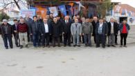 Başkan Sungur, Yeni döneme de büyük projelerle giriyor