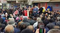 MHP Sorgun İlçe Seçim Karargah Bürosunu açtı