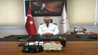 Op. Dr. Akkurt, Şehir Hastanesi Başhekimi oldu
