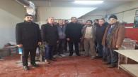 Köse: Yozgat'ı ortak akılla birlikte yöneteceğiz