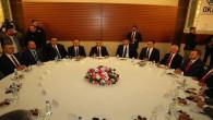 Yozgat- Çorum tedarik zinciri toplantısı başladı