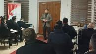 Yozgat Tedarik Zinciri Projesi devam ediyor