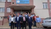 Yozgat'a 630 sözleşmeli öğretmenin ataması yapıldı