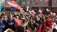 MHP Yerköy Seçim Karargah Bürosunu açtı