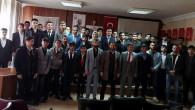 Alperen Ocaklarından Çanakkale Şehitlerini anma programı