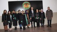 Yozgat Barosu'ndan tepki: Artık yeter