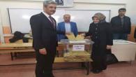 Yozgat'ın yeni Başkanı Köse oldu