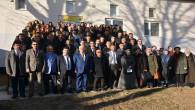 Yozgat eğitim değerlendirme toplantısı Çayıralan'da yapıldı