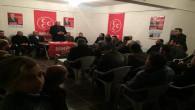 Erdemir: Yozgat'a vizyon katacak projeleri kazandıracağız