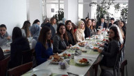 Başsavcı Uçak, 8 Mart Dünya Kadınlar Günü'nü unutmadı