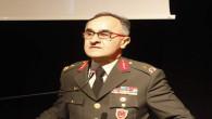 Tuğgeneral Bacanlı: Askerlik, şerefli ve onurlu bir meslektir