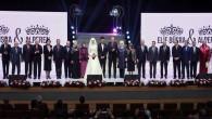Devletin zirvesi Bozdağ'ın oğlunun düğününde buluştu