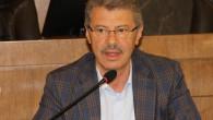 Başkan Akay'dan gazeteciler günü mesajı