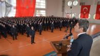 POMEM yeni eğitim öğretim dönemine 780 öğrenci ile başladı