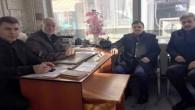 Milletvekili Başer, gazetemizin yıldönümünü tebrik etti