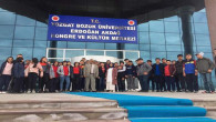 Ortaokul öğrencilerinden Bozok Üniversitesine ziyaret