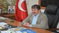 Yozgat Ticaret Borsası'ndan ihtiyaç sahibi ailelere gıda paketi
