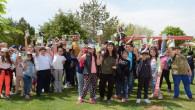 Sarıkaya'da 'Okuyan İlçe Okuyan Nesil' projesi