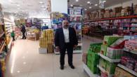 Ramazan ayı için marketlerde gıda paketi hazırlıkları başladı