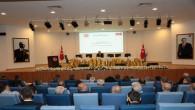İl Ekonomi Toplantısı yapıldı