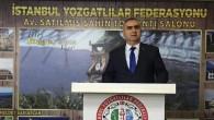 Başkan Altan: Vatandaşlarımızdan Cumhur İttifakına destek istiyoruz