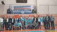 Futsal Turnuvası sona erdi
