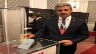Başkan Köse, TBB Encümen Üyesi seçildi