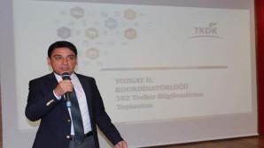 TKDK 6. Çağrı İlanı Bilgilendirme Toplantısı düzenlendi