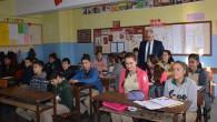 İl Milli Eğitim Müdürü Yazıcı'dan karne mesajı
