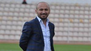 Yemenoğlu: Yozgatspor'u yönetmeye hazırım
