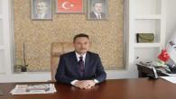 AK Parti İl Başkanı Dursun, gazetecilerin bayramını kutladı