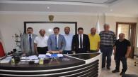 Yerköy'de hizmet için imzalar atıldı