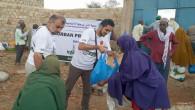 Yağmur: Açlıkla pençeleşen kardeşlerimize 2 Bin kurban hissesi dağıtacağız