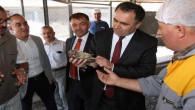 Yozgat Keklik Üretim İstasyonu bu yıl 12 Bin 800 keklik üretti
