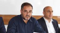 Memur Sen'den Diyanet İşleri Başkanı Erbaş'a destek