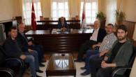 Rektör Karadağ, tohum bankası oluşturacak