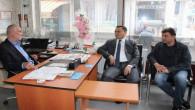Vali Çakır: Şehrimize yatırımcı gelmesi noktasında görüşmelerimiz devam ediyor