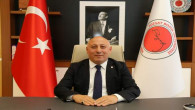 Bozok Üniversitesi Genel Sekreterliğine Prof.Dr. Kölemen atandı