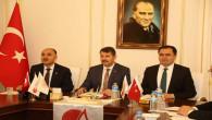 """ORAN'dan """"Yozgat Modern Hayvan Hastanesi ve hayvan Borsası""""na destek"""