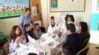 Yozgat Ticaret Borsası bu yılda öğrencileri unutmadı