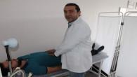 Doç. Dr. Sipahi, Özel Muayenehanesinde hasta kabulüne başladı