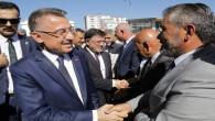 Oktay'ın Yozgat programı iptal oldu
