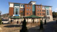 Atatürk İlkokulu ve İmam Hatip Ortaokulu eğitim ve öğretime başladı