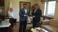 TBB Başkanı Feyzioğlu'ndan Başsavcı Uçak'a ziyaret