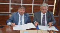 Yozgat ve Sivas Ticaret Borsası arasında Kardeş Protokolü