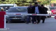 Yozgat'ta DEAŞ operasyonu 2 gözaltı