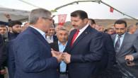 Kayseri Şeker, Sivas'ta yem fabrikası ile süt işleme tesisinin ortağı oldu