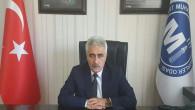 Barış Pınarı Harekatına bir destekte Yozgat SMMMO'dan