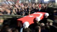 Hakkari'de yıldırım düşmesi sonucu Yozgatlı Astsubay Şehit oldu
