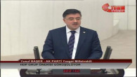 Başer: Terör örgütüne yardım ve yataklık yapan belediyelere kayyum atandı